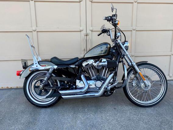 Harley Davidson 1200 Seventy Two 2016 Abs Nacional