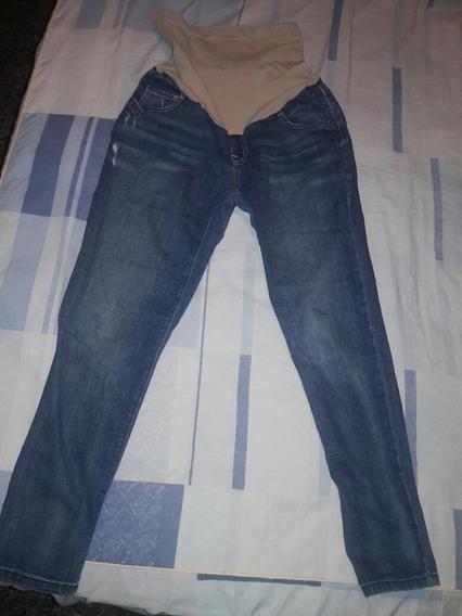 Pantalones Maternos De Jeans Mercadolibre Com Ve
