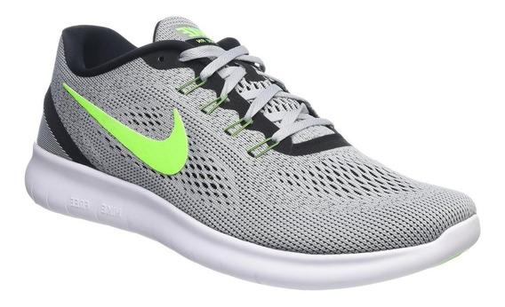 Tênis Masculino Nike Free Rn 831508   Lojas Radan