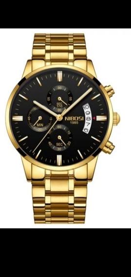 Relojo Nibosi