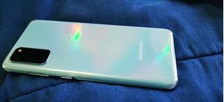Samsung S20 Na Garantia