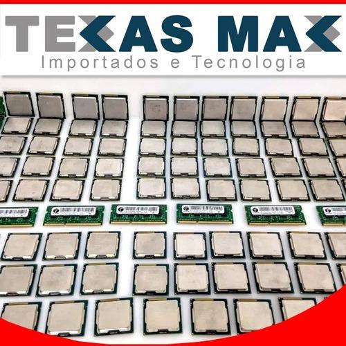 Lote Processador Core I3 2120 Valor Unitário Por Peça
