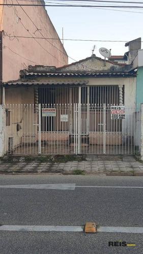 Casa Com 2 Dormitórios À Venda, 140 M² Por R$ 295.000,00 - Vila Hortência - Sorocaba/sp - Ca1689