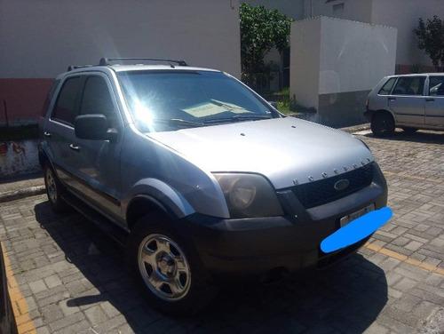 Ford Ecosport 2005 1.6 Xls Flex 5p