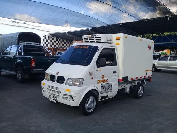Dfm/dfsk Furgón Mini Truck Thermo King