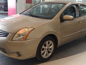 Nissan Sentra Sin Definir 4p Emotion L4 2l 140 Cp Cvt E/e