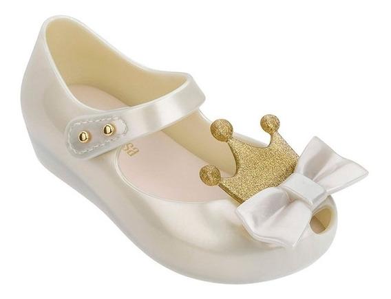 Balerinas Mini Melissa Ultragirl Princess Me Bebe