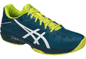 Tênis Asics Gel Solution Speed 3 - Masculino- Todos Os Pisos