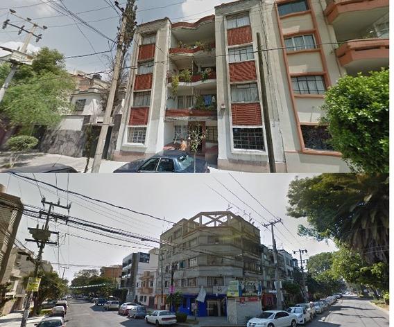 !!!paquete De Dos Edificios A Un Super Precio¡¡¡