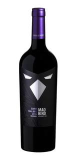 Vino Malbec Dark Mad Bird Vinos Finos Tintos Belgrano