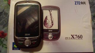 Telefono Celular Digital Zte-g X760