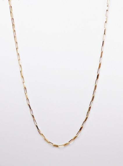 Corrente Maculina Em Ouro 16 Kl - Cartier