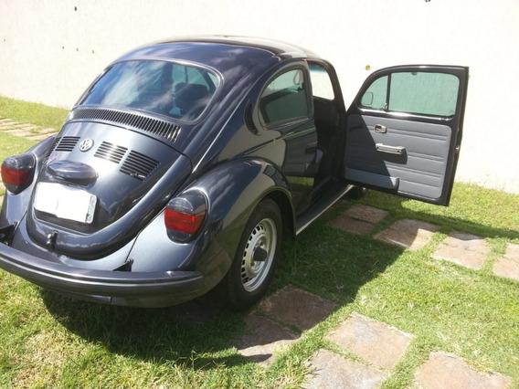 Volkswagen Fusca Itamar 1995/1996. Segundo Dono