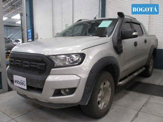 Ford New Ranger Limited 3.2 4x4 Aut Doq926