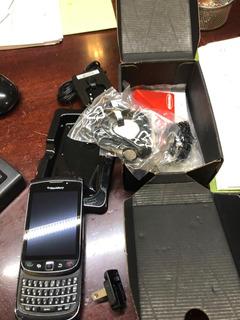 Blackberry 9800 Absolutamente Todos Los Accesorios