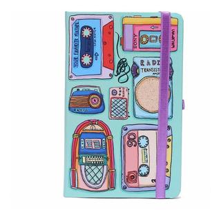 Sketchbook Agenda Cuaderno Notebook Moleskine Femenino