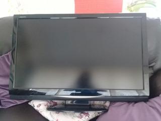 Televisor Sharp Aquos- 40