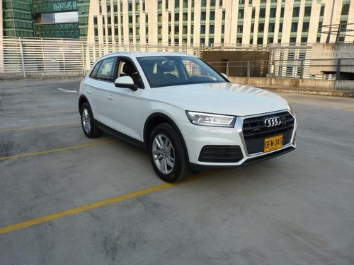 Audi Q5 Quattro (4x4) Mod. 2019 Con 11.420 Kms. Como Nueva!
