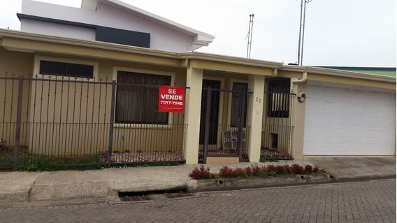 Casa Condominio La Arboleda -la Lima Cartago