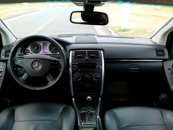 Mercedes Benz B 200 Carro Único Analiso Propostas
