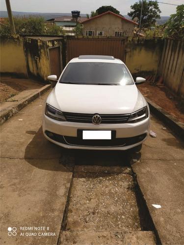 Volkswagen - Jetta 2.0 Tsi 16v 4p Tiptronic 2012