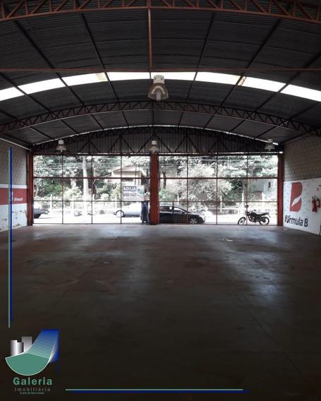 Galpões Para Empresa Em Ribeirão Preto - Gl00219 - 33692001