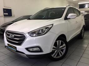 Ix35 Gls Automática 2017 Unica Dona Pneus Novos Na Garantia