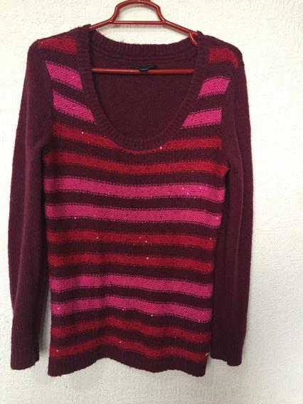 Suéter Dama Tommy Hilfiger Mujer Suéter