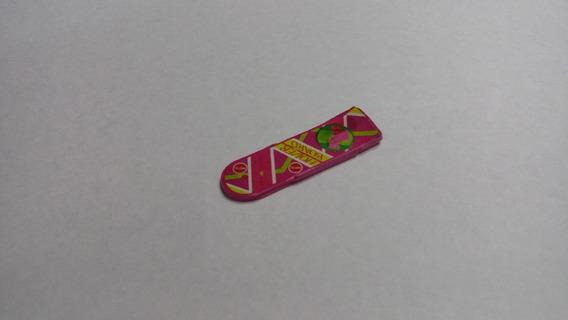 Volver Al Futuro Parte 2 Patineta Hover Board Miniatura 1/24