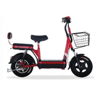 Scooter Electrico Recargable Moto 250w