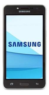 Celular Movistar Samsung Grand Prime Dorado