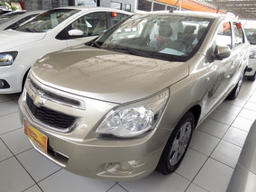 Chevrolet Cobalt 1.8 Mpfi Lt 8v Flex 4p Manual