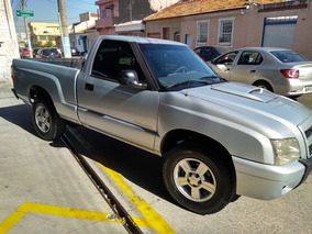 Chevrolet S10 2.8 Colina Cab. Simples 4x2 2p 2009