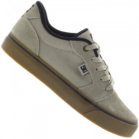 Tênis Dc Shoes Anvil Tx La Original Promoção