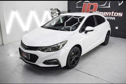 Imagem 1 de 7 de Chevrolet Cruze Sport 2018 1.4 Lt Turbo Aut. 5p