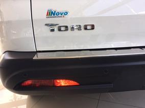 Fiat Toro Volcano Pack Premium 0km