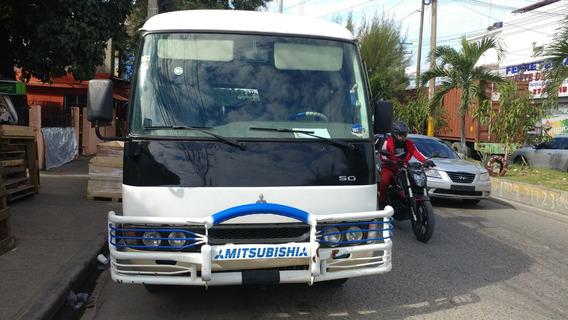 Mitsubishi Fuso Año 2007