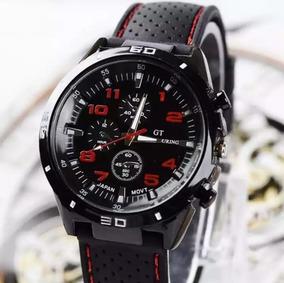 Relógio Masculino Gt Grand Touring Cores Barato Qualidade
