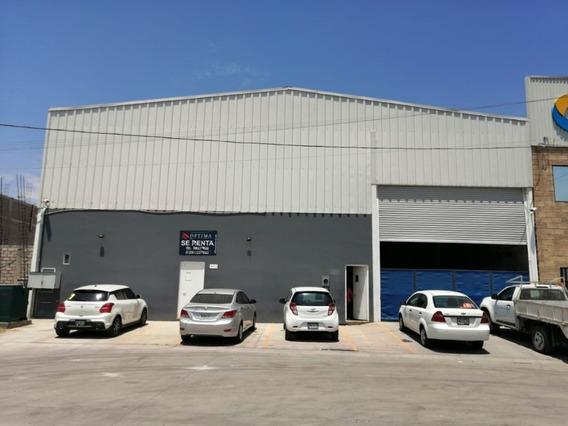Bodega 20x55 M2, Parque Industrial Miramar,industria Ligera