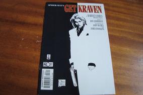 Comic Marvel 2002 / Spider Man Get Krave 3 Of 7