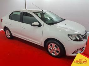Renault Logan Dynamique 1.6 8v Flex Mec. 2015