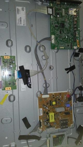 Tv 32 Lg 3d Lm3400