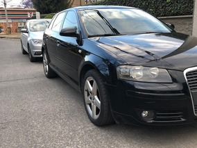 Audi A3 2.0 3p Attraction Plus Mt