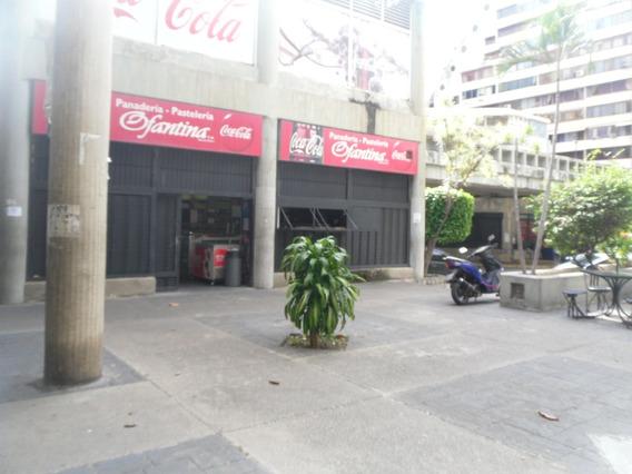 Local En Alquiler Jorge Rico (0416.807.48.60) Mls 20-2784