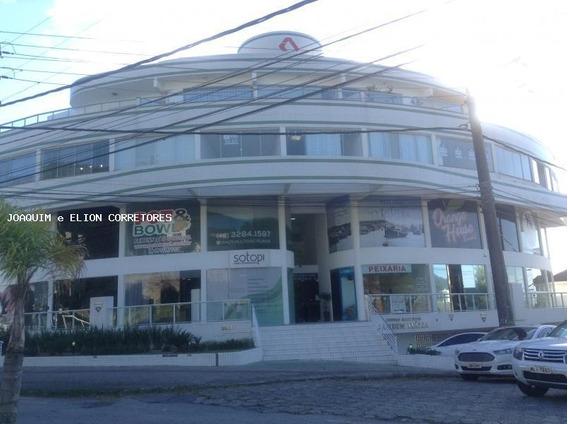 Sala Comercial Para Venda Em Florianópolis, Córrego Grande - Sl 25