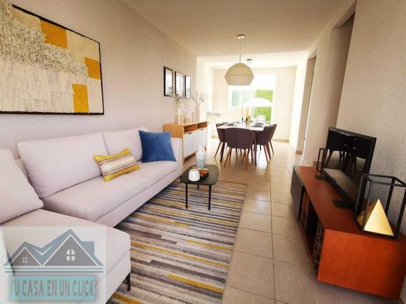 !! Casa Con Excelentes Acabados En Pachuca!!