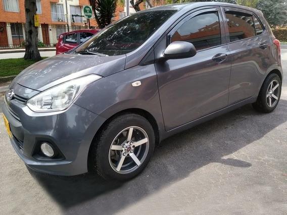 Hyundai I10 Mt. 1.0