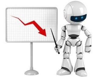 Robô Forex Ea Scalper Money V2.1