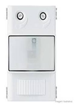 Sensor Presença Embutir Thesi M5378 Bticino