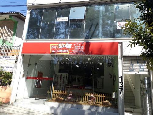 Venda De Comercial / Prédio  Na Cidade De São Paulo 12099
